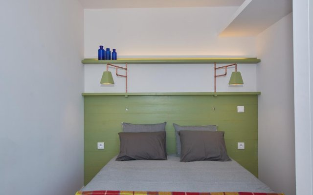 Отель Portas do Bolhão комната для гостей