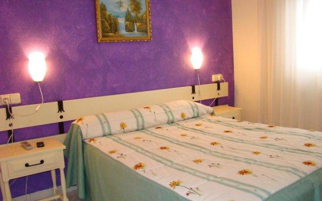 Отель Pensión Mariaje комната для гостей