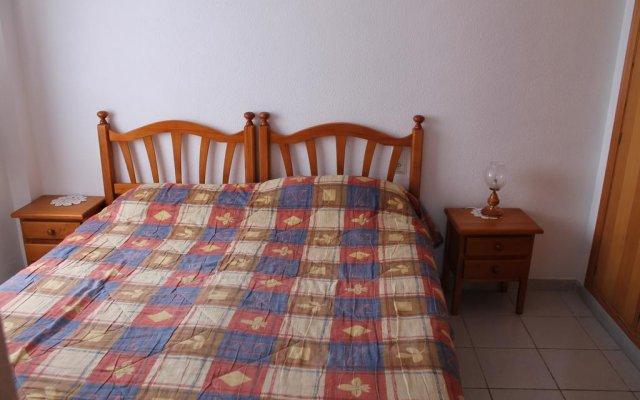 Апартаменты –Apartment Los Montesinos комната для гостей
