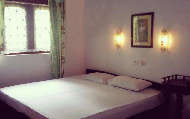 Отель Kudavillas Шри-Ланка, Берувела - отзывы, цены и фото номеров - забронировать отель Kudavillas онлайн комната для гостей