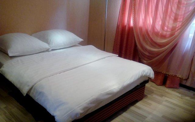Мини-Отель Микс комната для гостей