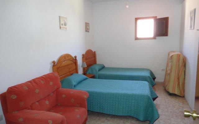 Отель Villa Mary Тискаманита комната для гостей