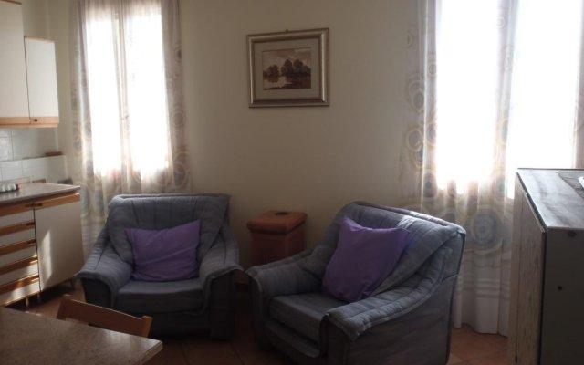 Отель B&B La Punta Италия, Лимена - отзывы, цены и фото номеров - забронировать отель B&B La Punta онлайн комната для гостей