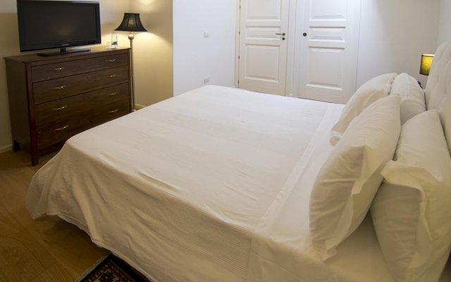 Отель La Residenza del Reginale Италия, Сиракуза - отзывы, цены и фото номеров - забронировать отель La Residenza del Reginale онлайн комната для гостей