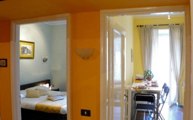 Отель Dimora Santa Giuliana Италия, Рим - отзывы, цены и фото номеров - забронировать отель Dimora Santa Giuliana онлайн комната для гостей