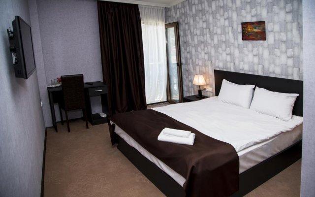Отель Marlyn Грузия, Тбилиси - 1 отзыв об отеле, цены и фото номеров - забронировать отель Marlyn онлайн комната для гостей