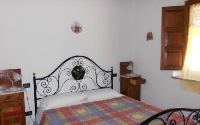 Отель Podere Il Biancospino Кьянчиано Терме комната для гостей