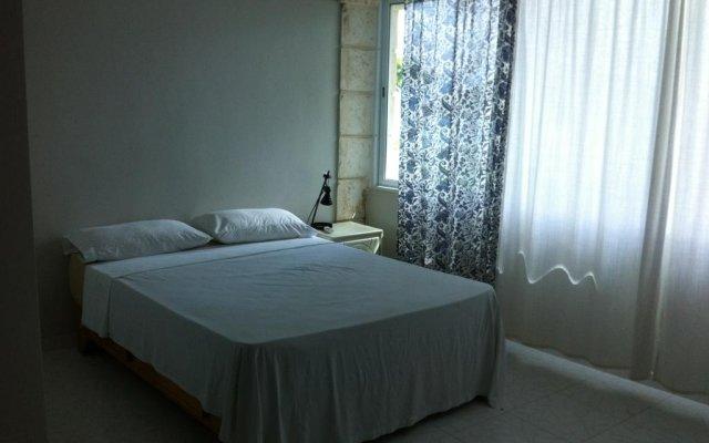Hotel Don Michele комната для гостей