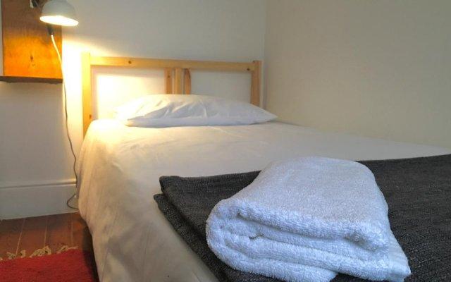 Отель LAD Guesthouse Porto комната для гостей