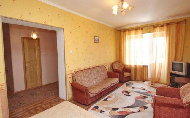 Апартаменты Fletkom Apartments on 50 Let VLKSM Street комната для гостей
