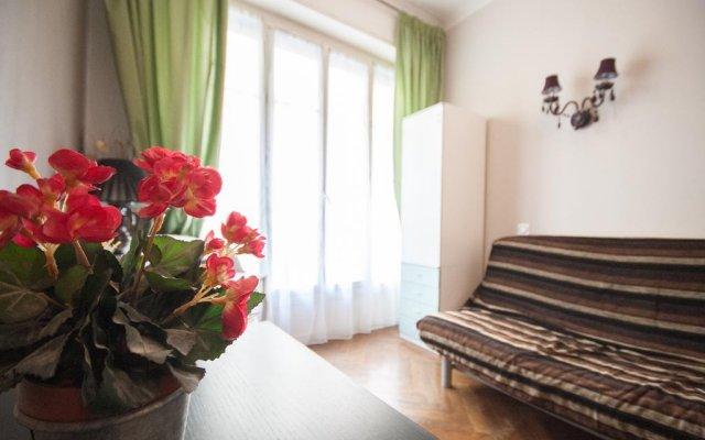 Апартаменты Studio Madison комната для гостей