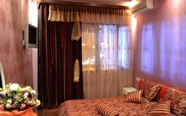 Отель Opera Kaskad Bagramyan 2 Apartment Армения, Ереван - отзывы, цены и фото номеров - забронировать отель Opera Kaskad Bagramyan 2 Apartment онлайн комната для гостей