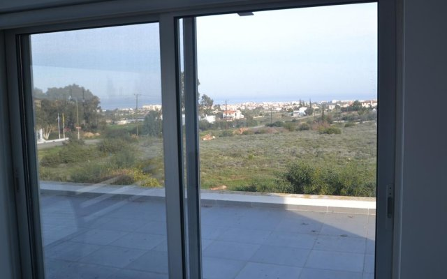 Отель Harmony Hillside Views Кипр, Протарас - отзывы, цены и фото номеров - забронировать отель Harmony Hillside Views онлайн комната для гостей