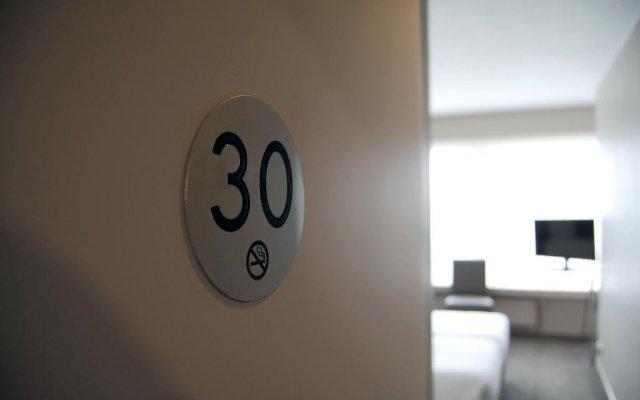 Hotel Melinda 0