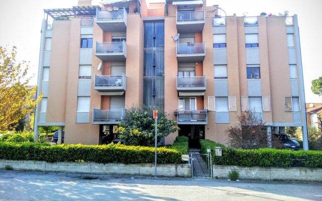 Отель Casa Davide вид на фасад
