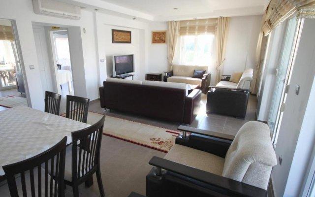 Aguarius Villas Турция, Сиде - отзывы, цены и фото номеров - забронировать отель Aguarius Villas онлайн комната для гостей