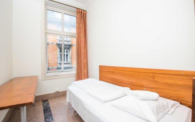 Отель City Apartment Hotel Норвегия, Берген - отзывы, цены и фото номеров - забронировать отель City Apartment Hotel онлайн комната для гостей