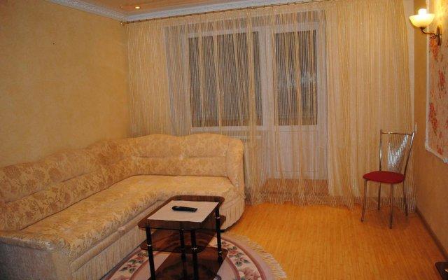 Апартаменты Lux35 Советский 116 комната для гостей