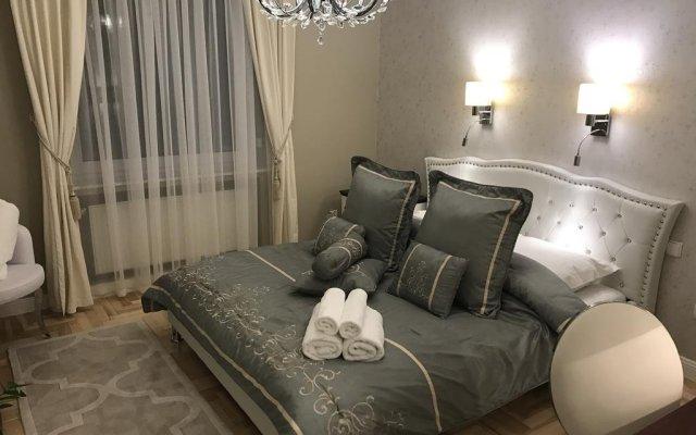 Отель Apartament z prywatnym, krytym basenem Польша, Сопот - отзывы, цены и фото номеров - забронировать отель Apartament z prywatnym, krytym basenem онлайн комната для гостей