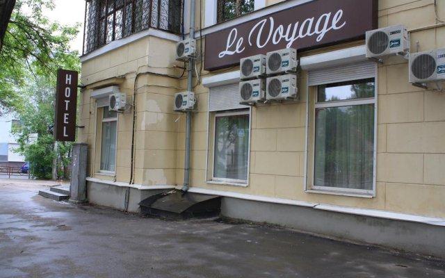 Гостиница Le Voyage