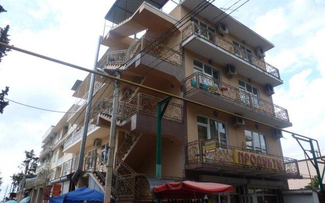Guest House on Prosvescheniya