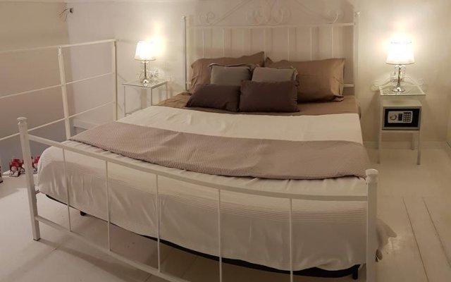 Отель Maison De Charme Сиракуза комната для гостей