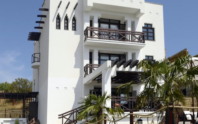 Гостиница Al Tumur