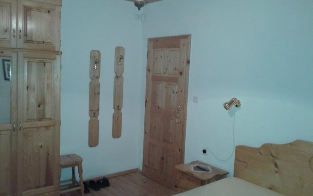 Отель Guest House Anna - Zornica Чепеларе комната для гостей