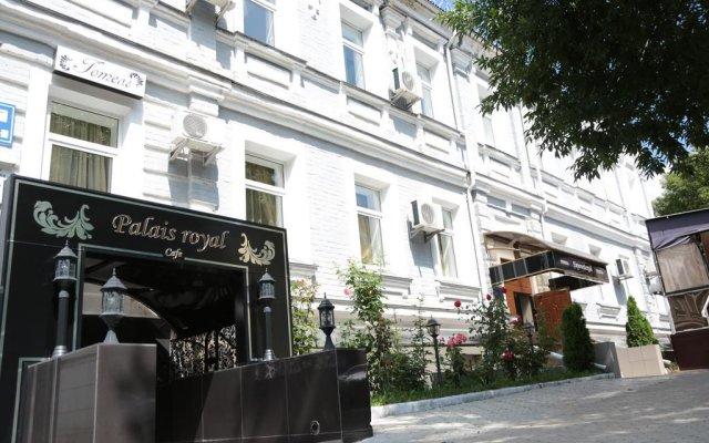 Гостиница Европейский Украина, Киев - 9 отзывов об отеле, цены и фото номеров - забронировать гостиницу Европейский онлайн вид на фасад