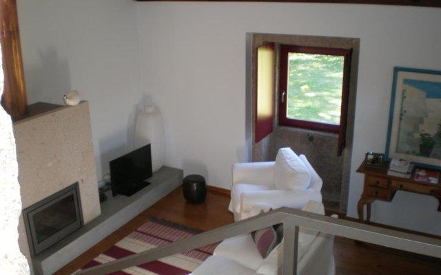 Отель Casas da Quinta da Cancela комната для гостей