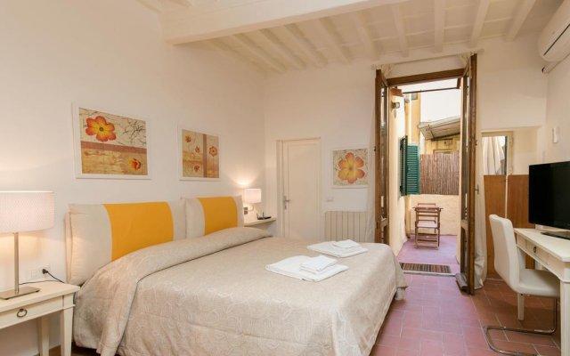 Отель Pinocchio House комната для гостей