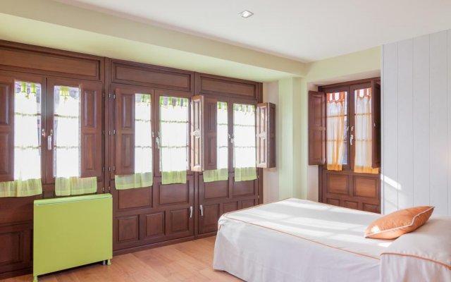 Отель Apartamentos Santana комната для гостей