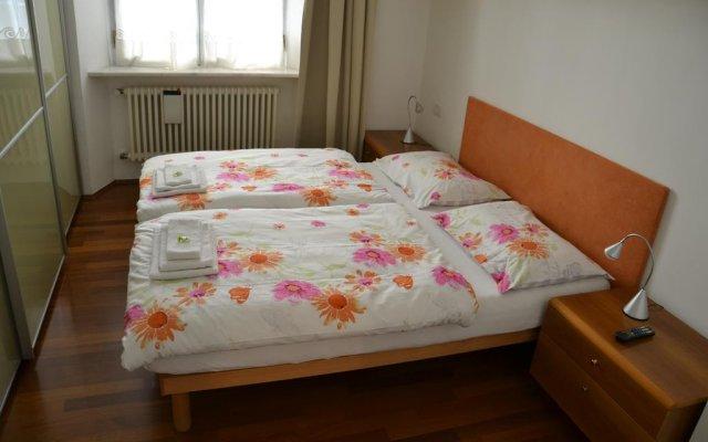 Отель Guesthouse Bauzanum Streiter Больцано комната для гостей