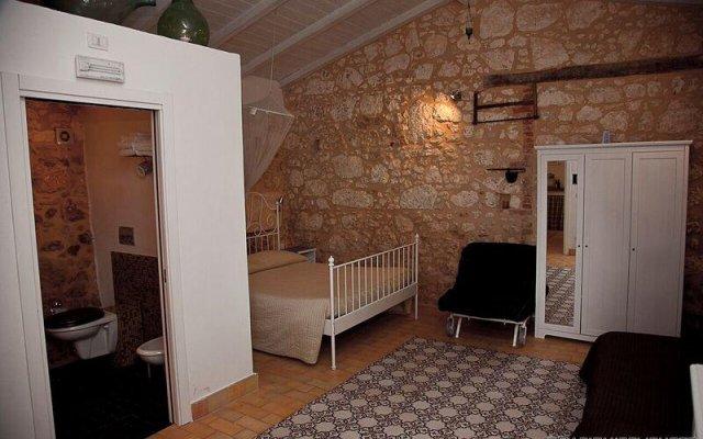 Отель Casa Vacanze Medea Сиракуза комната для гостей