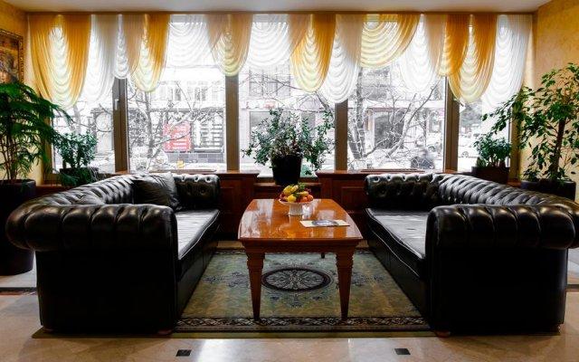 Grand Hotel Valentina 1