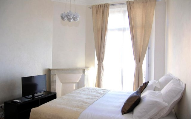 Appartement Vaste Horizon - LRA Cannes 1