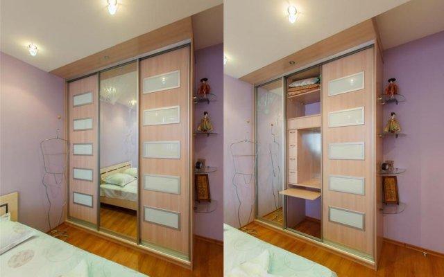 Апартаменты Vip-kvartira 2 Apartments Минск комната для гостей