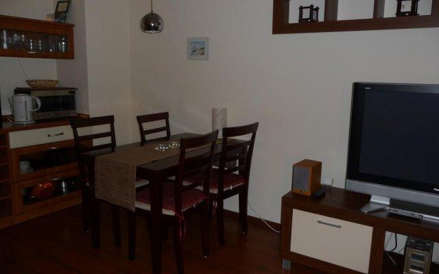 Отель Patio Mare Apartament Jardin D'eve Сопот комната для гостей