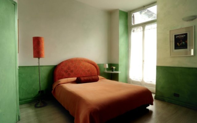 Отель Il Pane e Le Rose комната для гостей
