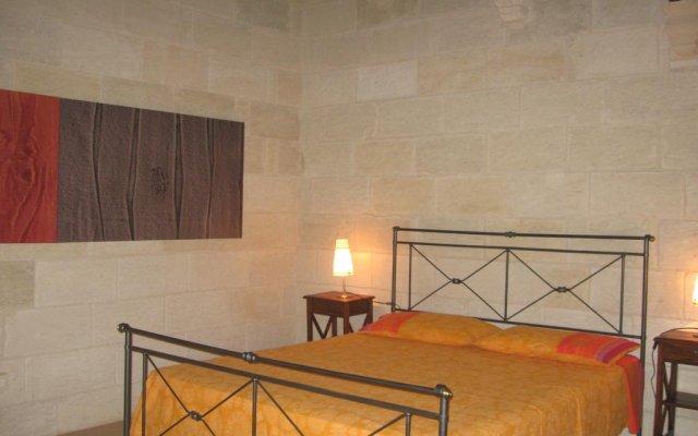 Отель Masseria Copertini Верноле комната для гостей