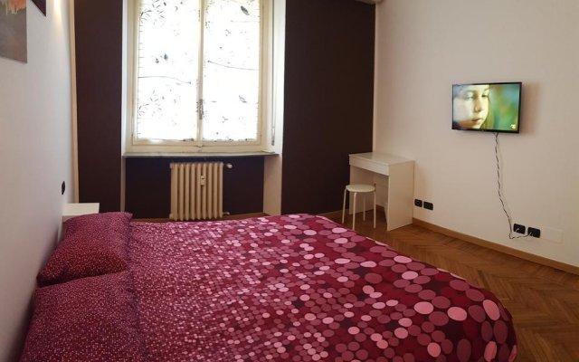 Отель B&B Born in Turin La Mole комната для гостей