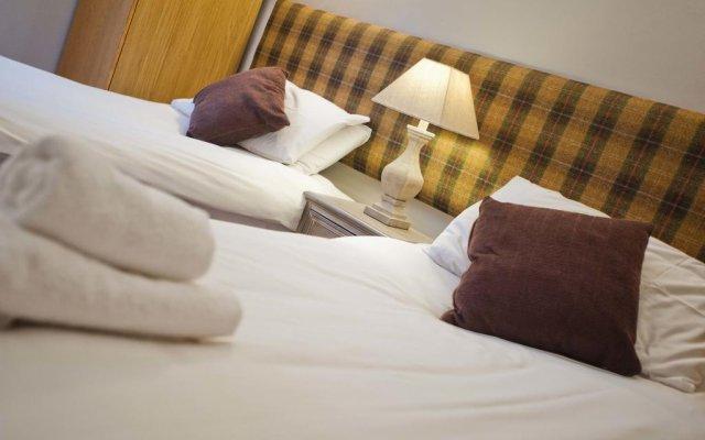 Отель innerCityLets Великобритания, Эдинбург - отзывы, цены и фото номеров - забронировать отель innerCityLets онлайн комната для гостей