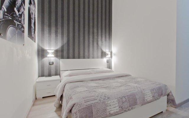 Отель New Rome House комната для гостей