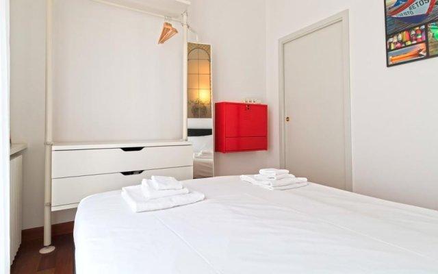 Отель Dogana 3 Apartment Италия, Милан - отзывы, цены и фото номеров - забронировать отель Dogana 3 Apartment онлайн комната для гостей