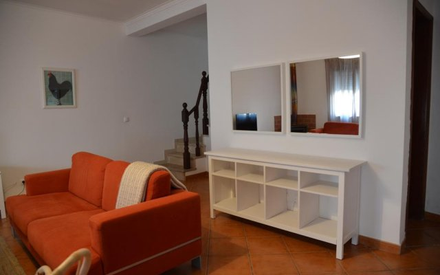 Отель Casa Montejunto комната для гостей
