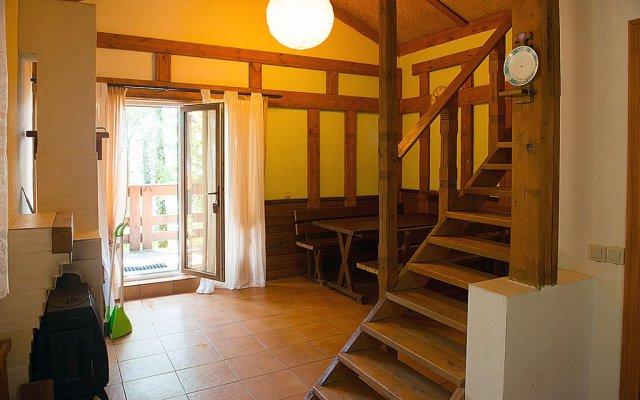 Гостиница Вилла Мыс Кадош комната для гостей