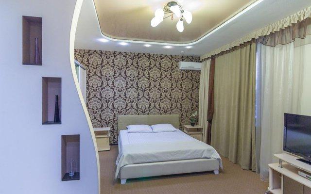 Мини-отель Siesta комната для гостей