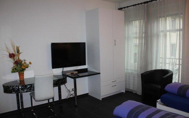 Отель Seefeld Appartement комната для гостей