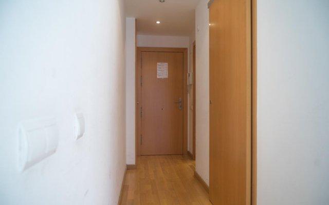 Отель Apartamento Abrevadero Барселона
