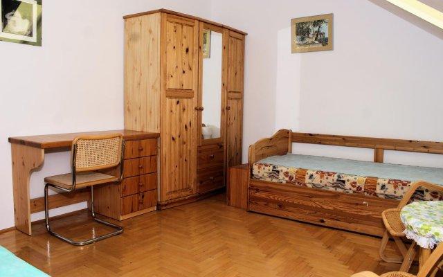 Отель Willa Odnowa Польша, Гданьск - отзывы, цены и фото номеров - забронировать отель Willa Odnowa онлайн комната для гостей